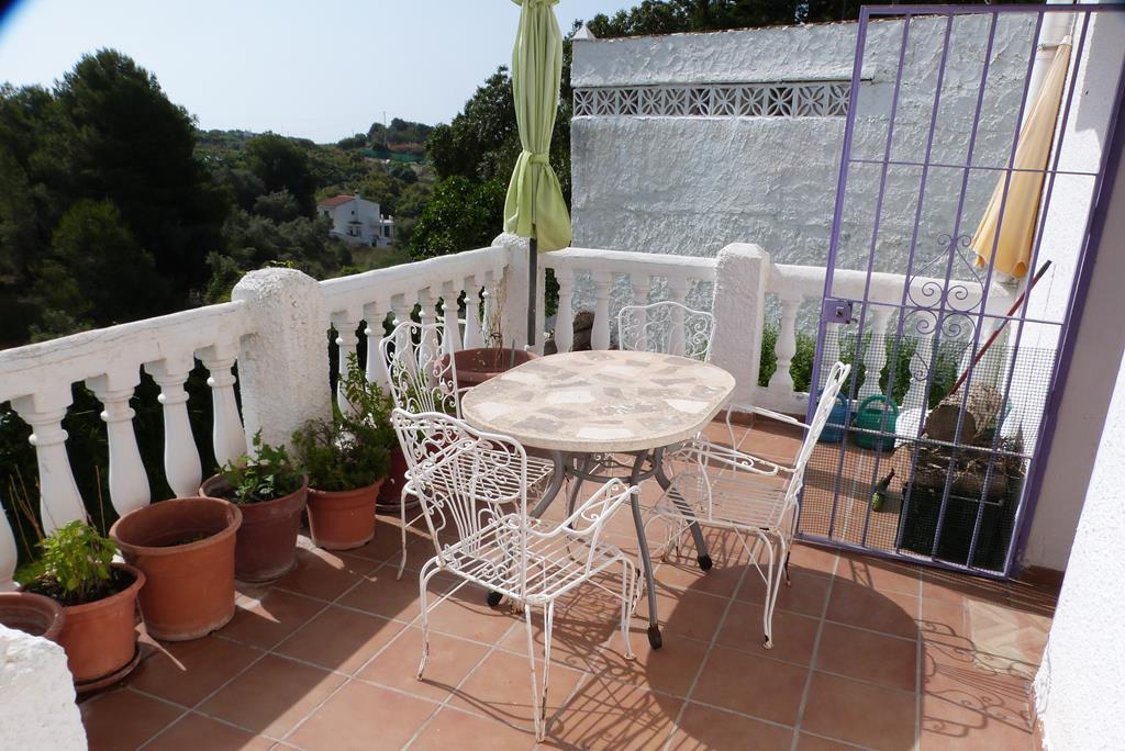 Ventas casa mata en nerja ref2369 villa al andalus - Casa mata malaga ...